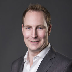 Patrick Allan - Partner at Redcap&Truss