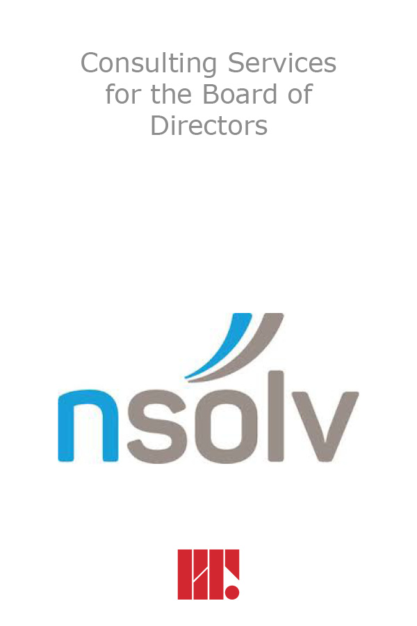Transaction experience - NSOLV