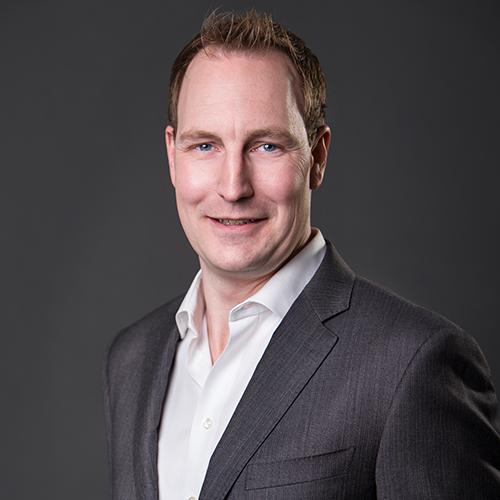Patrick Allan - Partner at Redcap&Truss